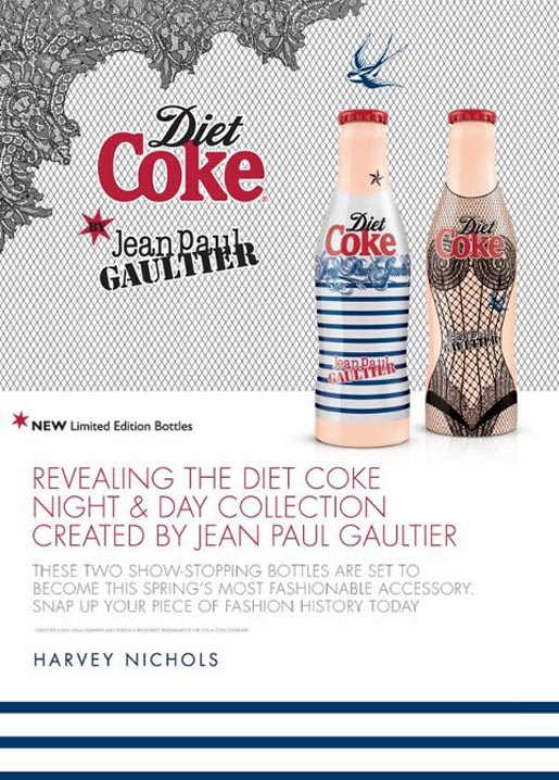 NNM 2015 011 diet coke harvey nichols bottles