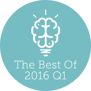 The 5 Latest Neuromarketing Insights of 2016 Q1